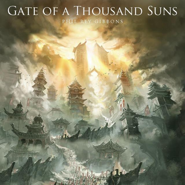 Nuevo single de Phil Rey: Gate of a Thousand Suns
