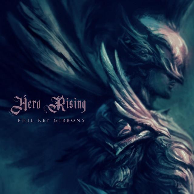 Nuevo single de Phil Rey: Hero Rising