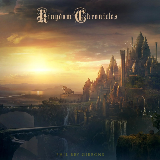 Nuevo single de Phil Rey: Kingdom Chronicles
