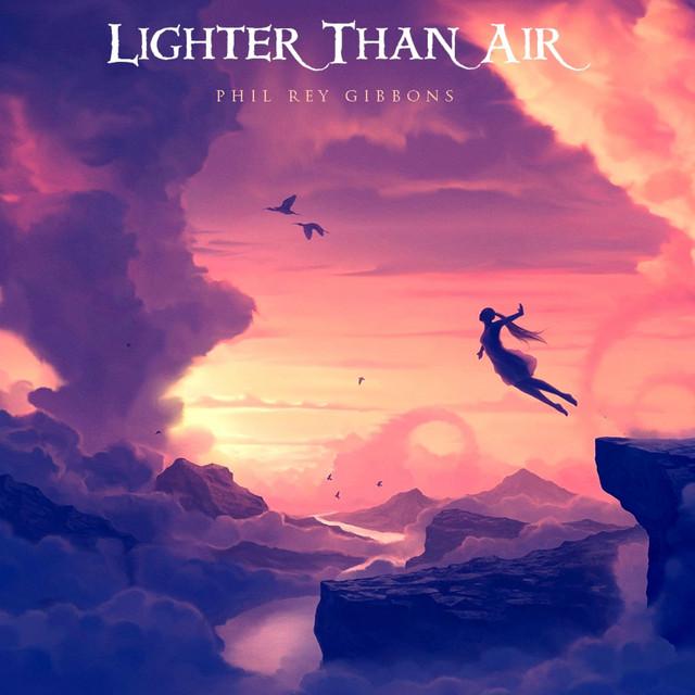 Nuevo single de Phil Rey: Lighter Than Air