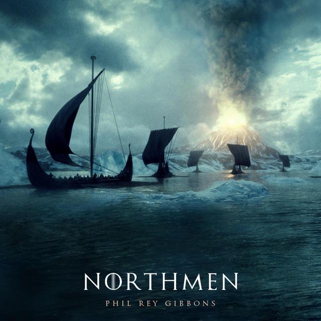 Nuevo single de Phil Rey: Northmen