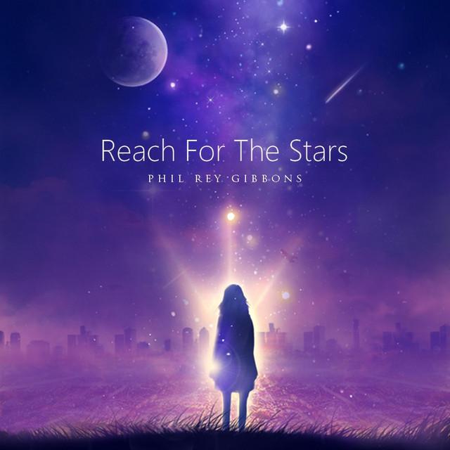 Nuevo single de Phil Rey: Reach For The Stars