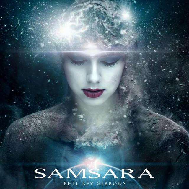 Nuevo single de Phil Rey: Samsara