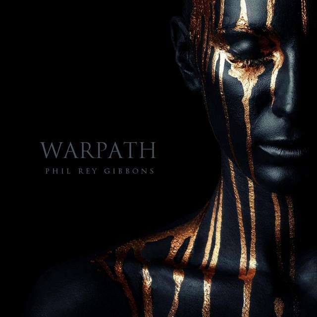 Nuevo single de Phil Rey: Warpath
