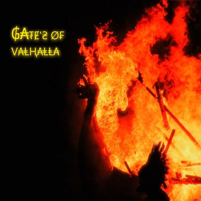 Nuevo single de Ravazzano Andrea: Gate's Of Valhalla