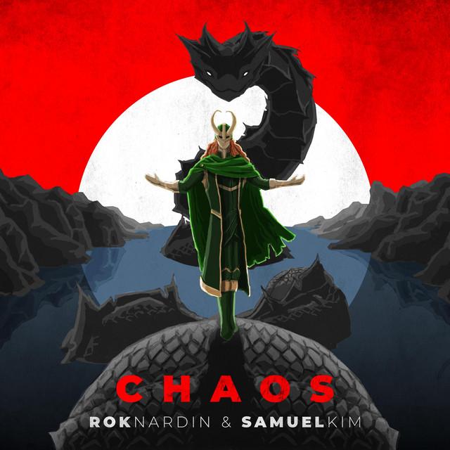 Nuevo single de Samuel Kim: Chaos