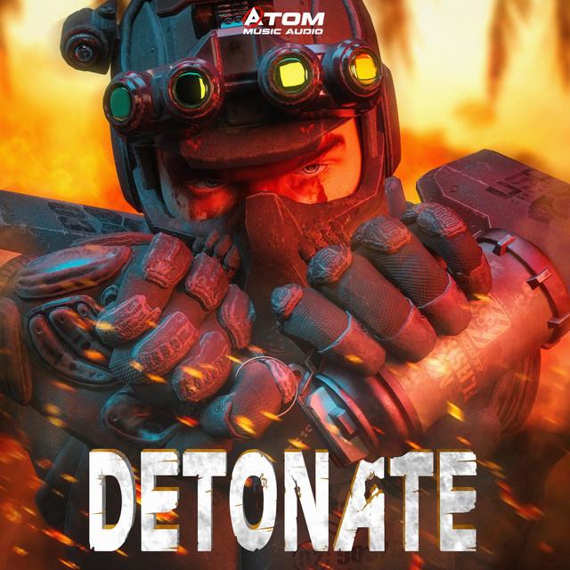 Nuevo álbum de Atom Music Audio & Gregory Tan: Detonate