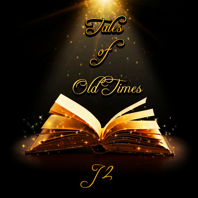 Nuevo álbum de J2: Tales of Old Times