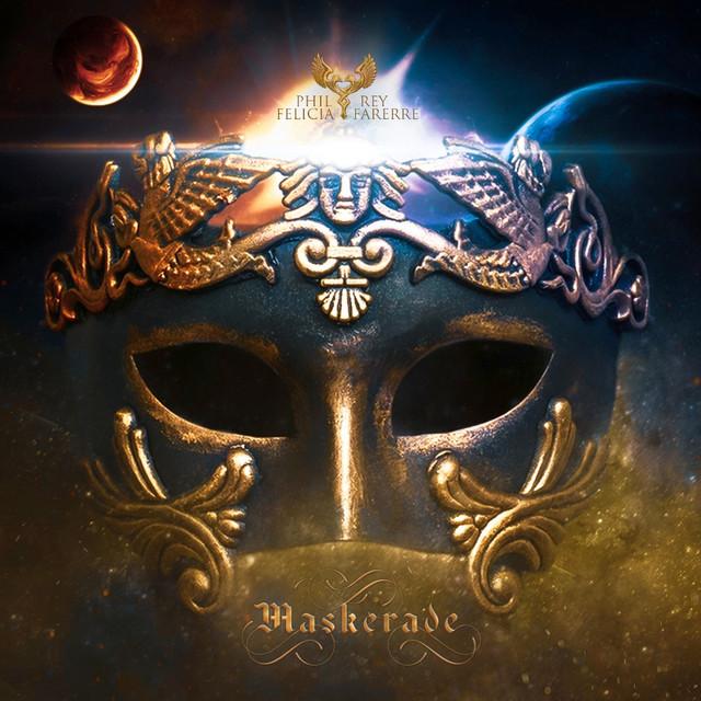 Nuevo álbum de Phil Rey: Maskerade