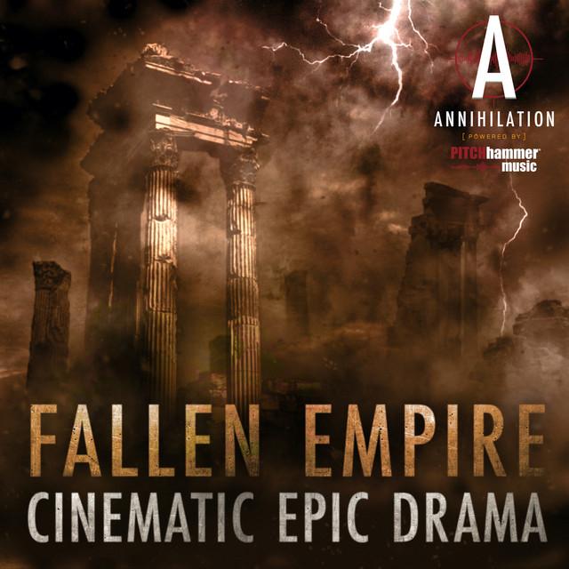 Nuevo álbum de Pitch Hammer: Fallen Empire