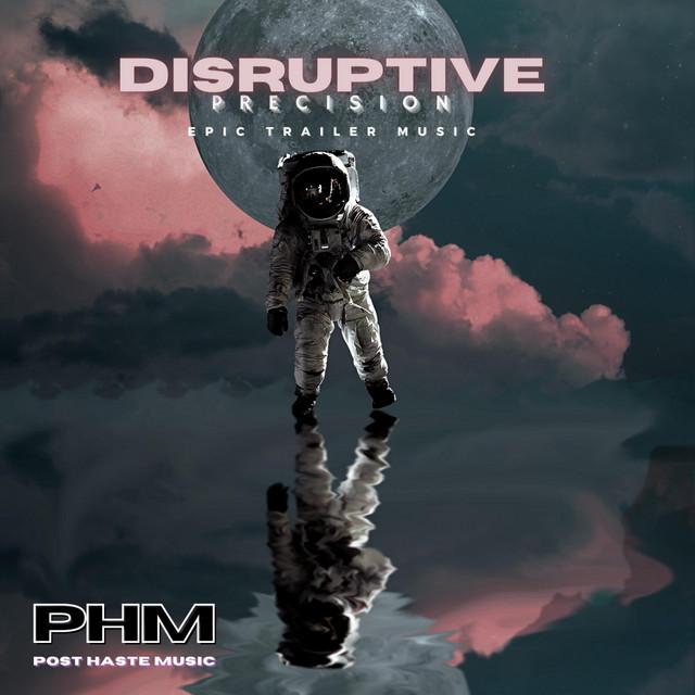 Nuevo álbum de PostHaste Music: Disruptive Precision