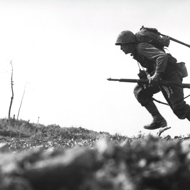 Nuevo single de Cederik Schoeman: The Fallen Soldier