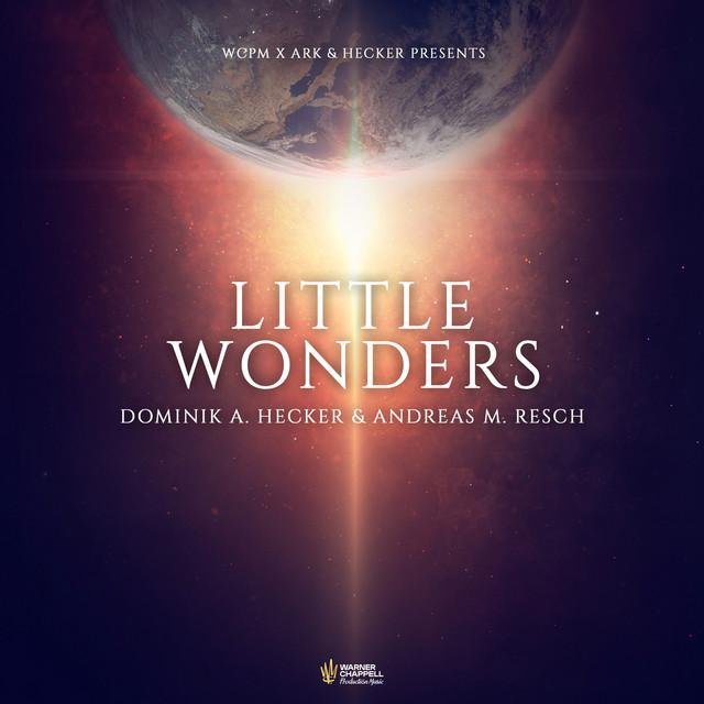 Nuevo single de Dominik A. Hecker: Little Wonders
