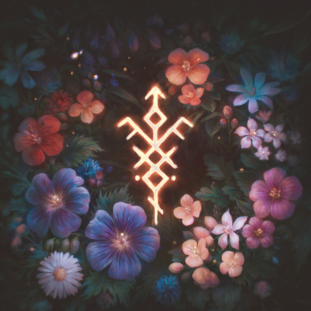 Nuevo single de Dzivia: Flower Maiden (Guda Folk Choir)