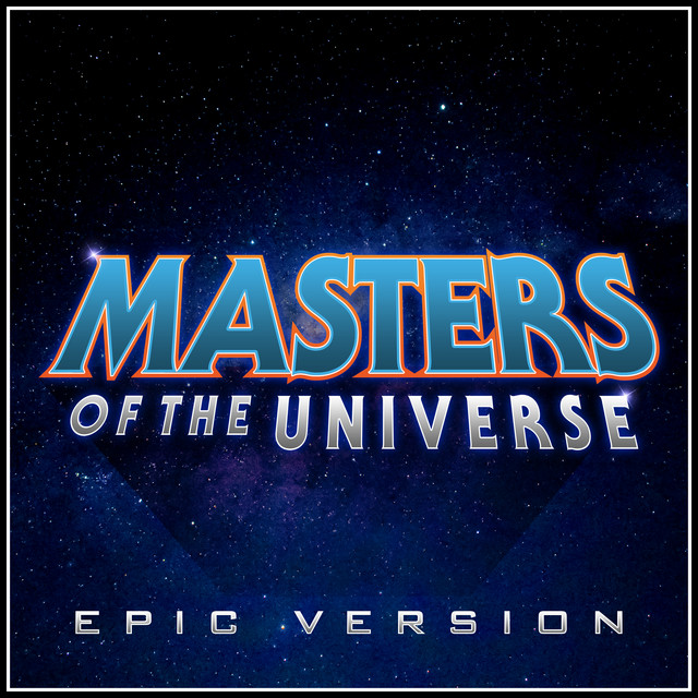 Nuevo single de L'Orchestra Cinematique: He-Man and the Masters of the Universe Main Theme (Epic Version)