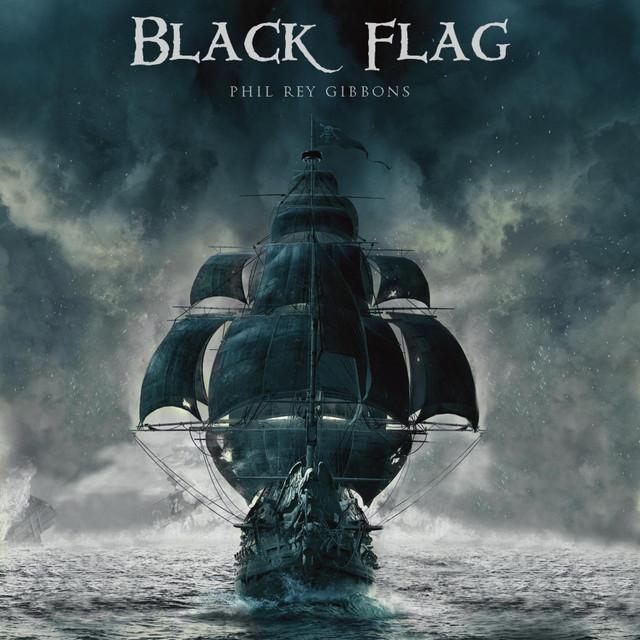 Nuevo single de Phil Rey: Black Flag