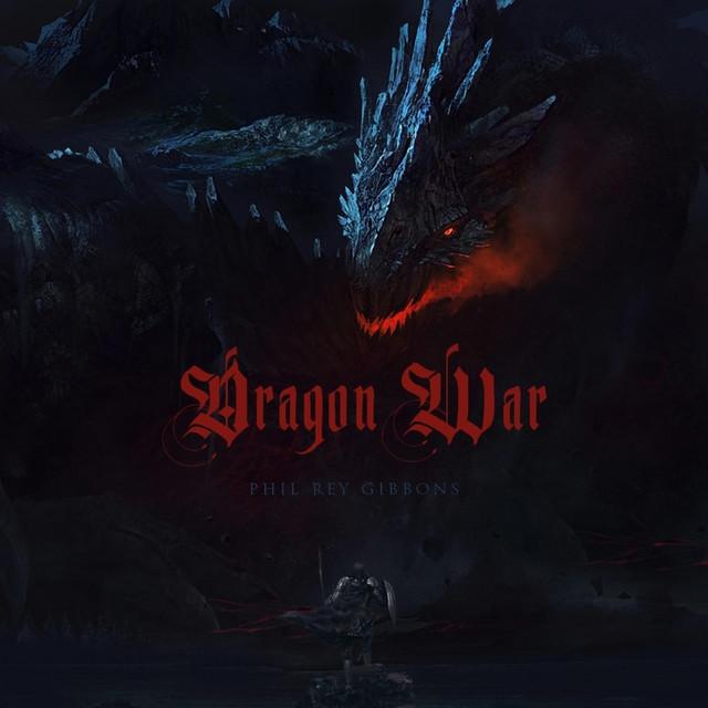 Nuevo single de Phil Rey: Dragon War