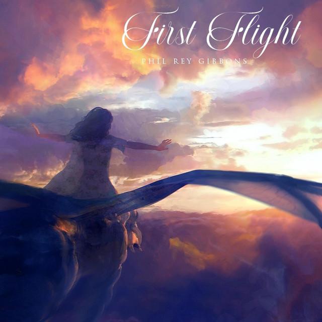 Nuevo single de Phil Rey: First Flight
