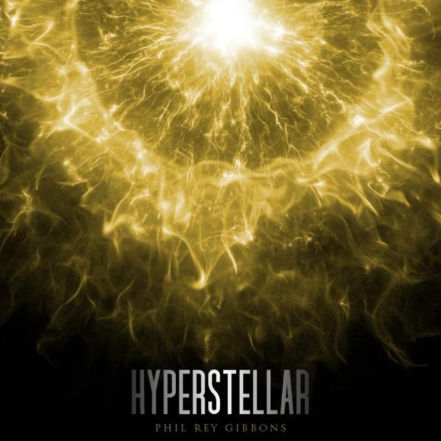 Nuevo single de Phil Rey: Hyperstellar