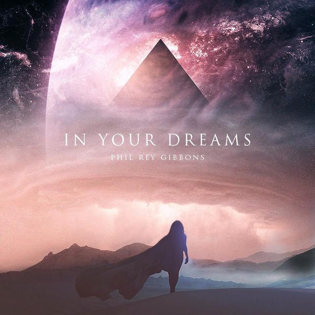 Nuevo single de Phil Rey: In Your Dreams