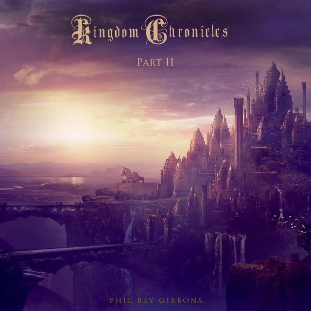 Nuevo single de Phil Rey: Kingdom Chronicles, Pt. 2