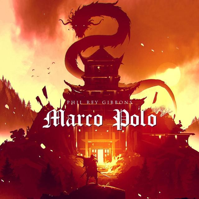 Nuevo single de Phil Rey: Marco Polo