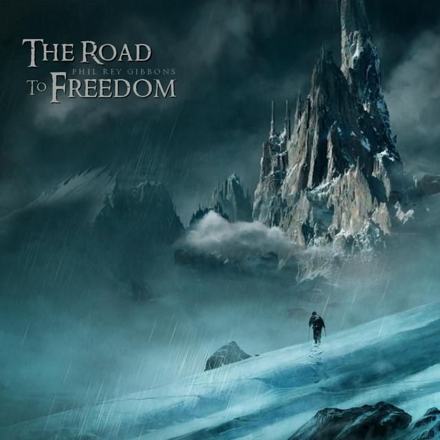 Nuevo single de Phil Rey: The Road To Freedom