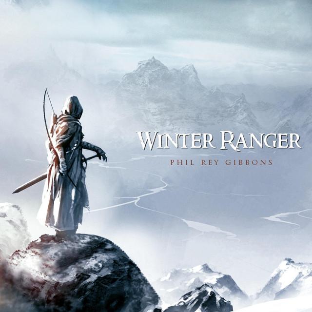 Nuevo single de Phil Rey: Winter Ranger