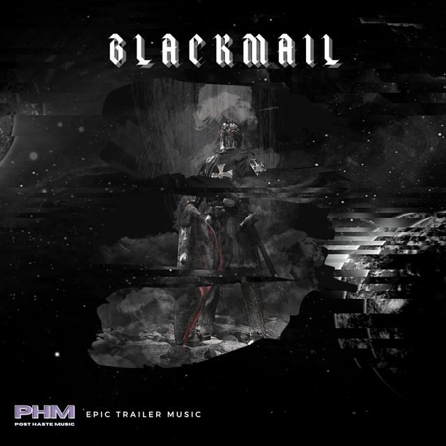 Nuevo single de PostHaste Music: Blackmail