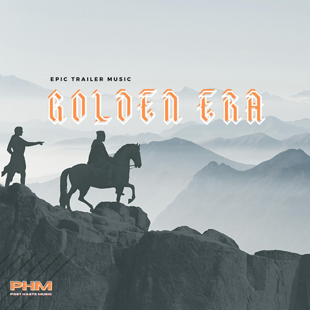 Nuevo single de PostHaste Music: Golden Era