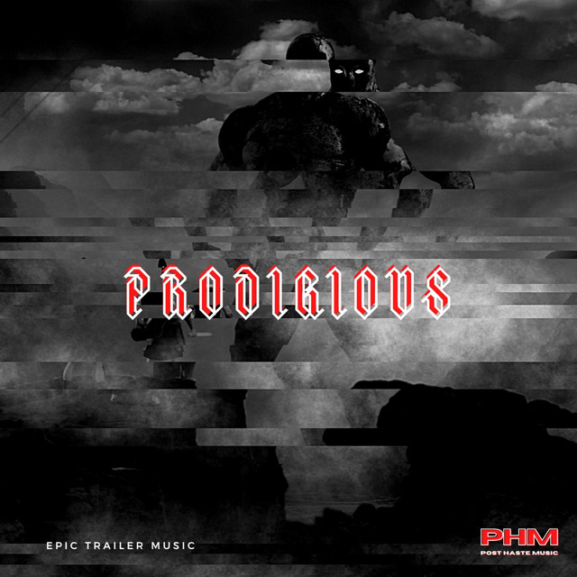 Nuevo single de PostHaste Music: Prodigious