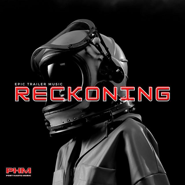 Nuevo single de PostHaste Music: Reckoning
