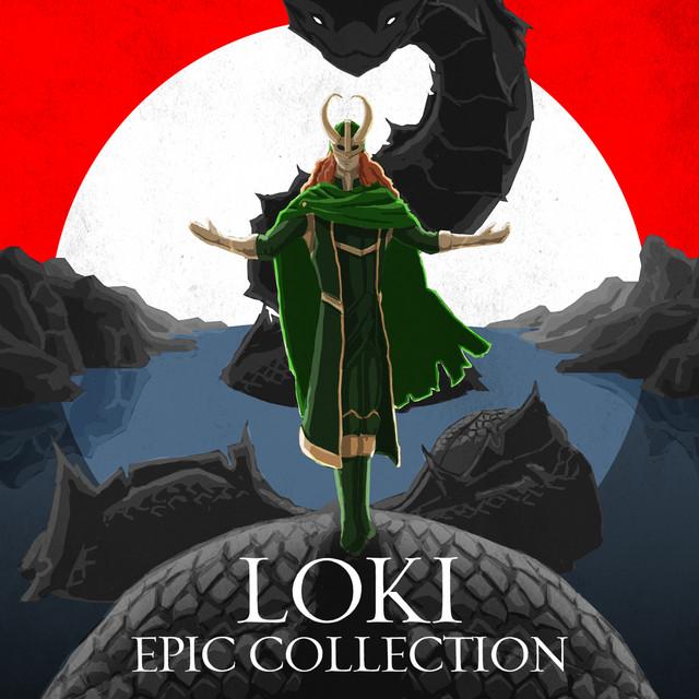 Nuevo single de Samuel Kim: Loki: Epic Collection