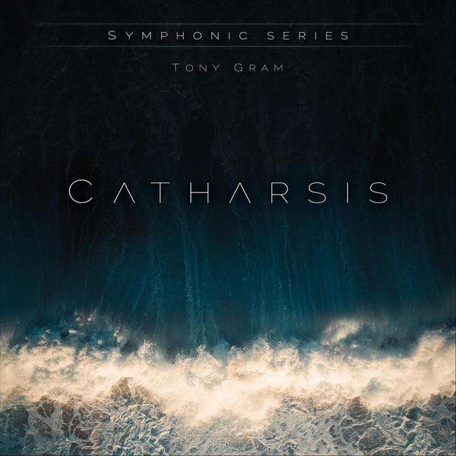 Nuevo single de Tony Gram: Catharsis