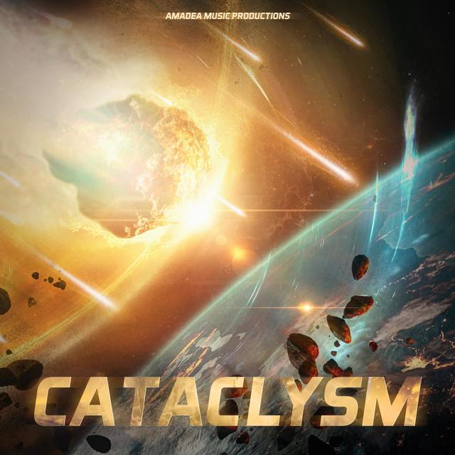 Nuevo álbum de Amadea Music Productions: Cataclysm