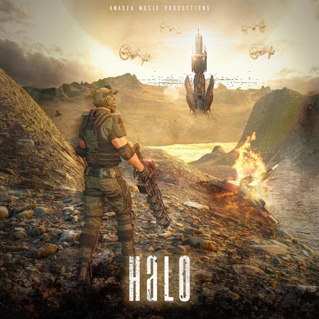 Nuevo álbum de Amadea Music Productions: Halo