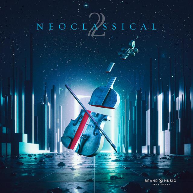 Nuevo álbum de Brand X Music: Neoclassical 2