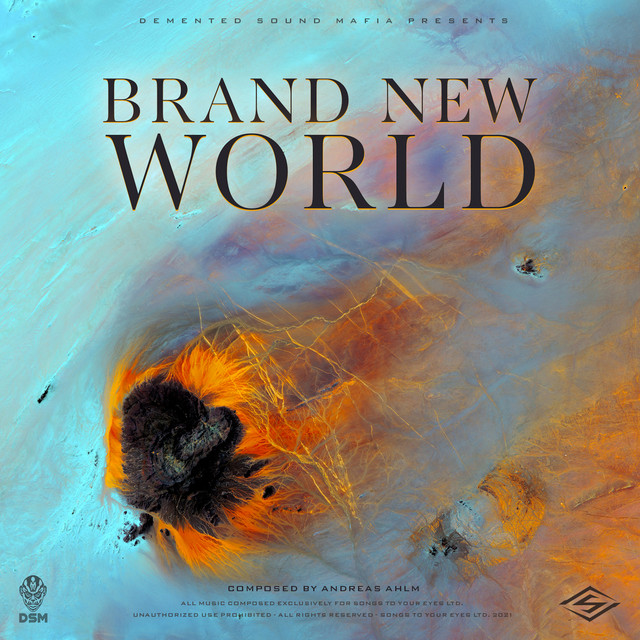 Nuevo álbum de Demented Sound Mafia: Brand New World