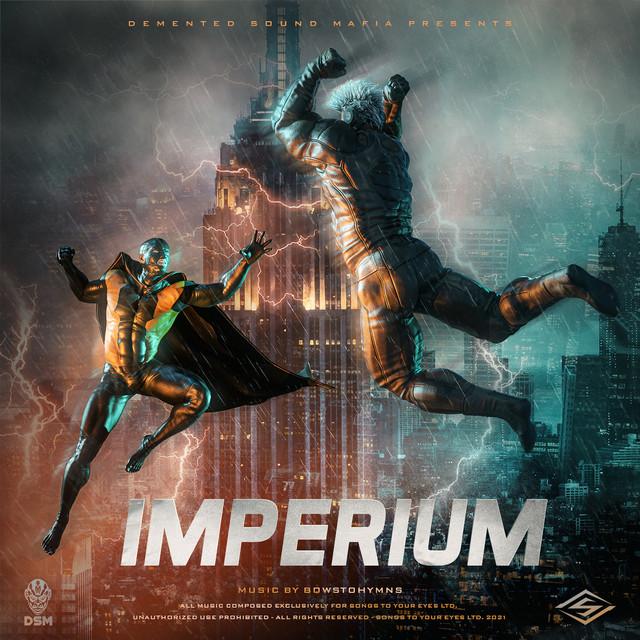Nuevo álbum de Demented Sound Mafia: Imperium
