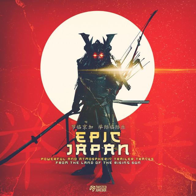 Nuevo álbum de Twisted Jukebox: Epic Japan