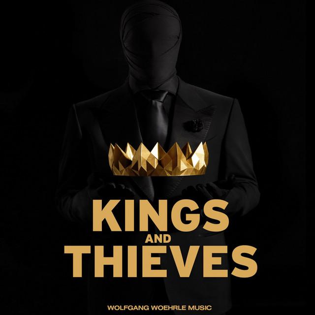 Nuevo álbum de Wolfgang Woehrle: Kings and Thieves