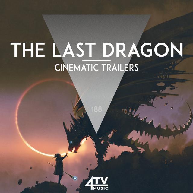 Nuevo álbum de Wolfgang Woehrle: The Last Dragon - Cinematic Trailers