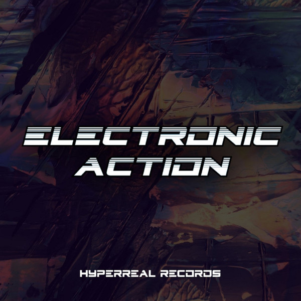 New compilation from Titan Slayer: Electronic Action