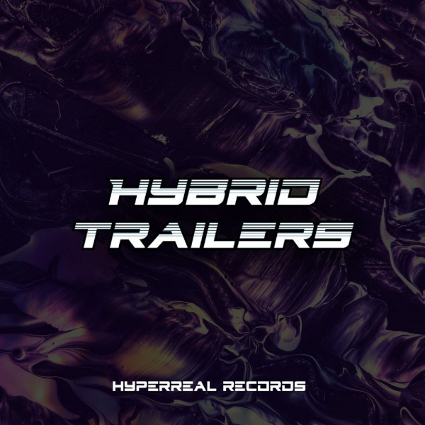 New compilation from Titan Slayer: Hybrid Trailers