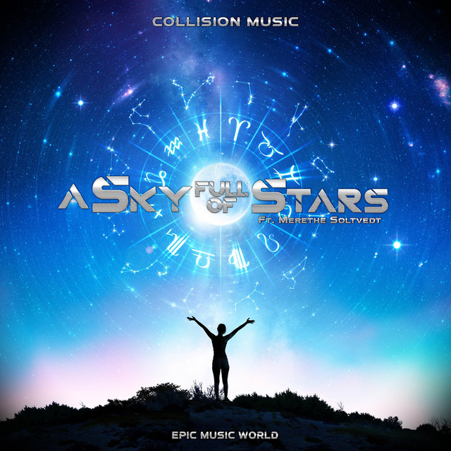 Nuevo single de Epic Music World: A Sky Full of Stars