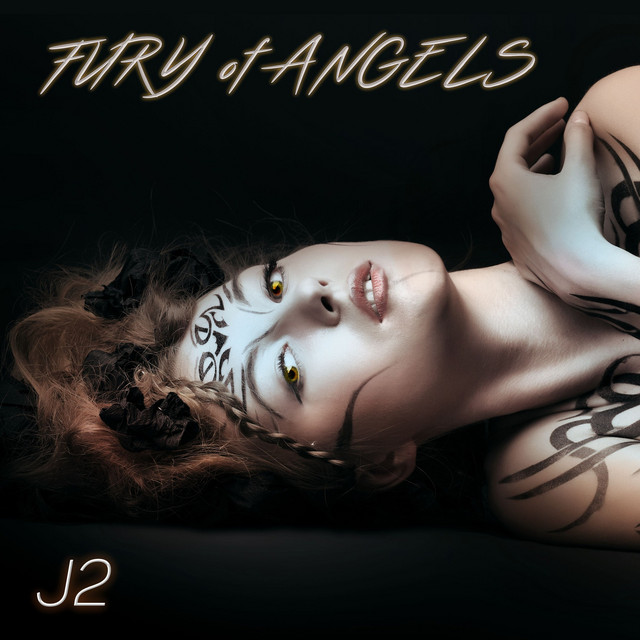 Nuevo single de J2: Fury of Angels