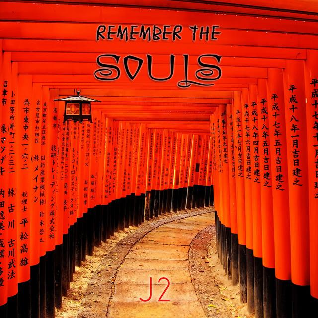 Nuevo single de J2: Remember the Souls