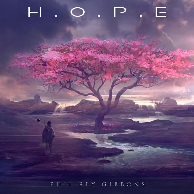 Nuevo single de Phil Rey: Hope