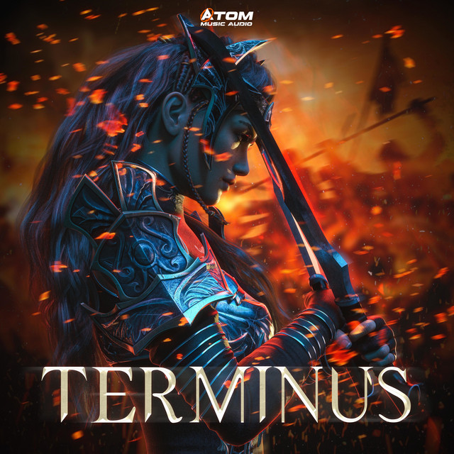 Nuevo álbum de Atom Music Audio: Terminus